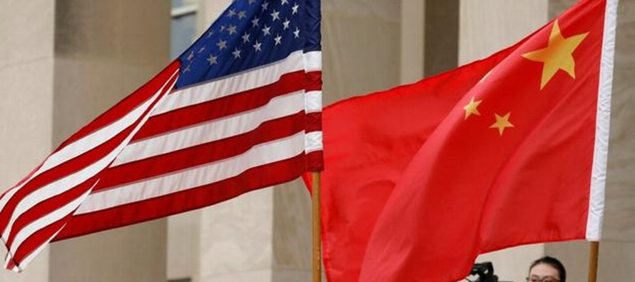 Washington sancionó a la compañía, Zhuhai Zhenrong Co Ltd, porque...