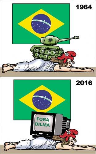 Brasil en dos tiempos