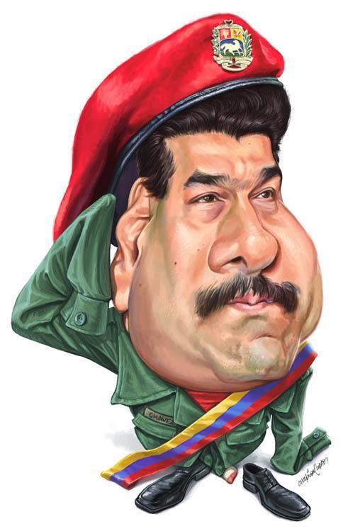Dictador aborrecido y despreciado