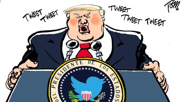 Donald Twitter