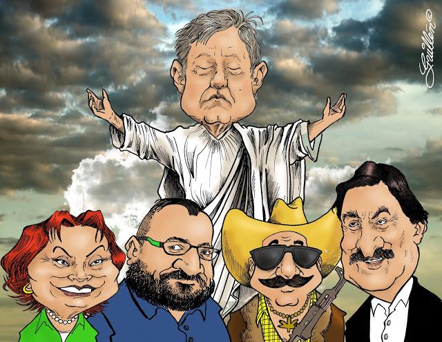 Por un nuevo México