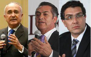 Dos aspirantes independientes a la presidencia quedaron marginados de participar en los comicios del 1 de julio próximo, debido a que usaron firmas falsas para obtener el 1% de apoyo mínimo que requerían para sustentar su candidatura.