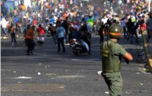 Par�lisis y econom�a moribunda alimentan la crisis en Venezuela