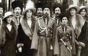 ¿Cuál Revolución?, se preguntan en Rusia 100 años después de la abdicación del último zar