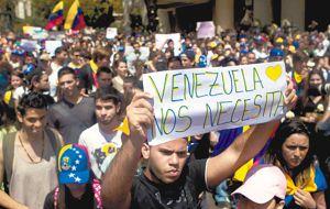 Es hora de que América Latina salde una deuda con Venezuela
