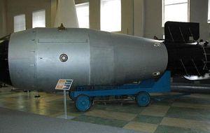 ¿Qué es la bomba de hidrógeno de Corea del Norte?