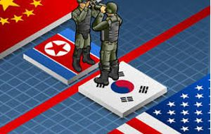 Corea, la historia de una trágica división