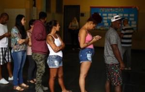 WhatsApp para contener las noticias falsas en las elecciones brasileñas